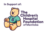 In Support of: The Children's Hospital Foundation of Manitoba